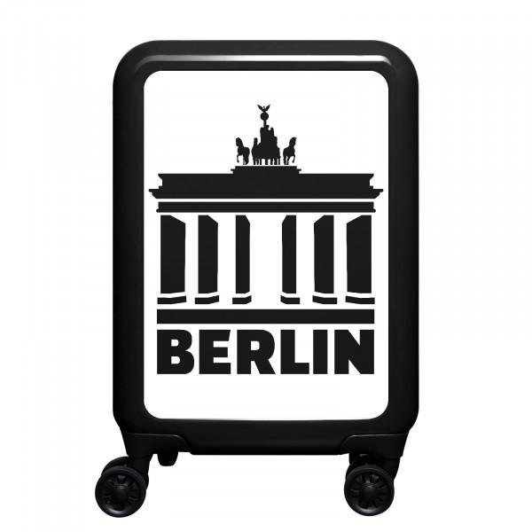 Front Staedte Berlin