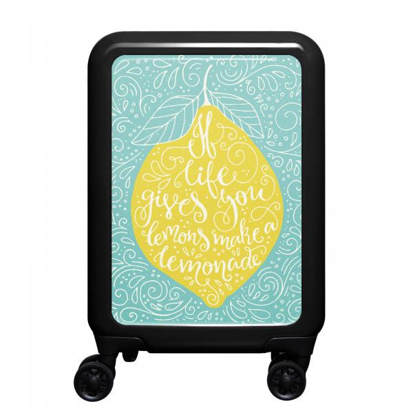 Front Sprueche lemonade
