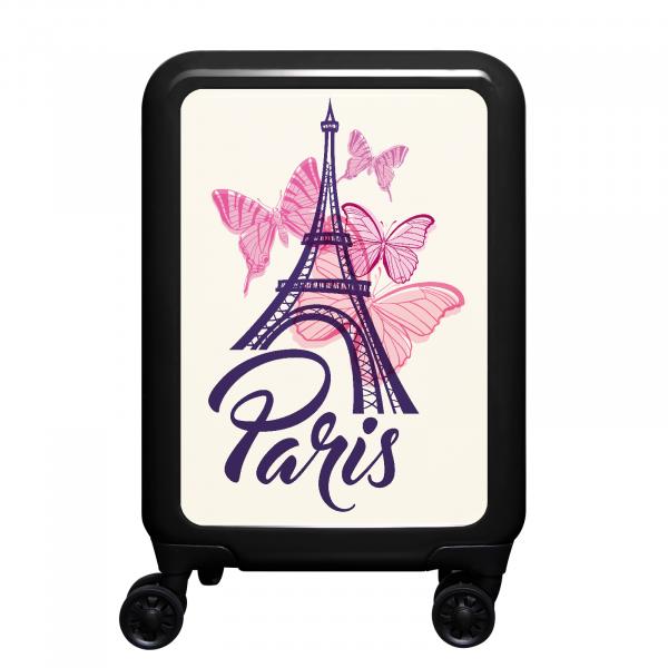 Front Städte Paris Eiffelturm