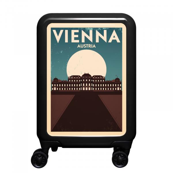 Front Städte Wien