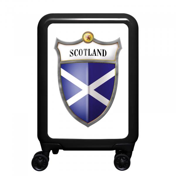 Front Städte Schottland